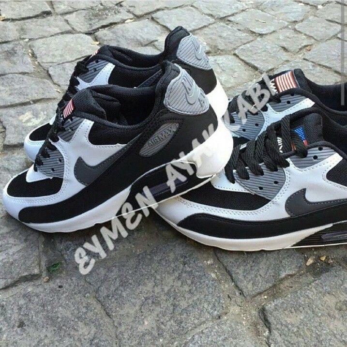 Nike Airmaxspor Ayakkabi Sevgili Kombin 75 Tl Siparis Icin Erkekce Giyimm Instagram Hesabimiz Nike Ayakkabilar Ayakkabi Erkek