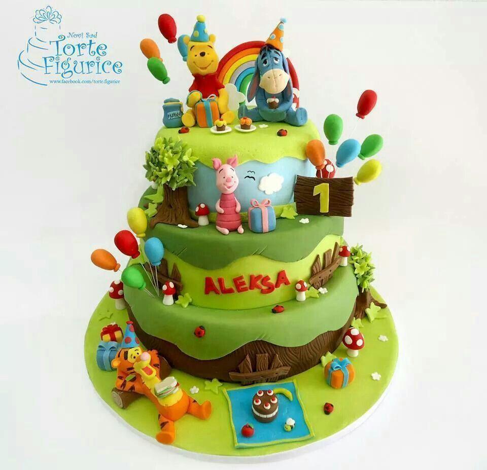 winnie pooh cake winnie the pooh cakes cupcakes and