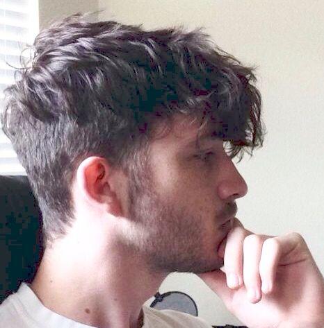 39++ Diffuser curly hair men ideas in 2021