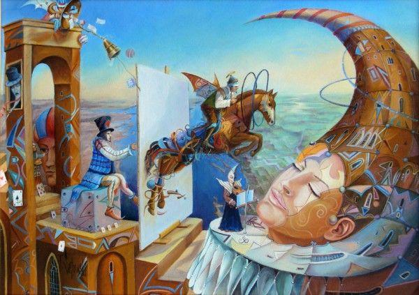 http://www.cuded.com/2011/03/paintings-by-tomasz-setowski/