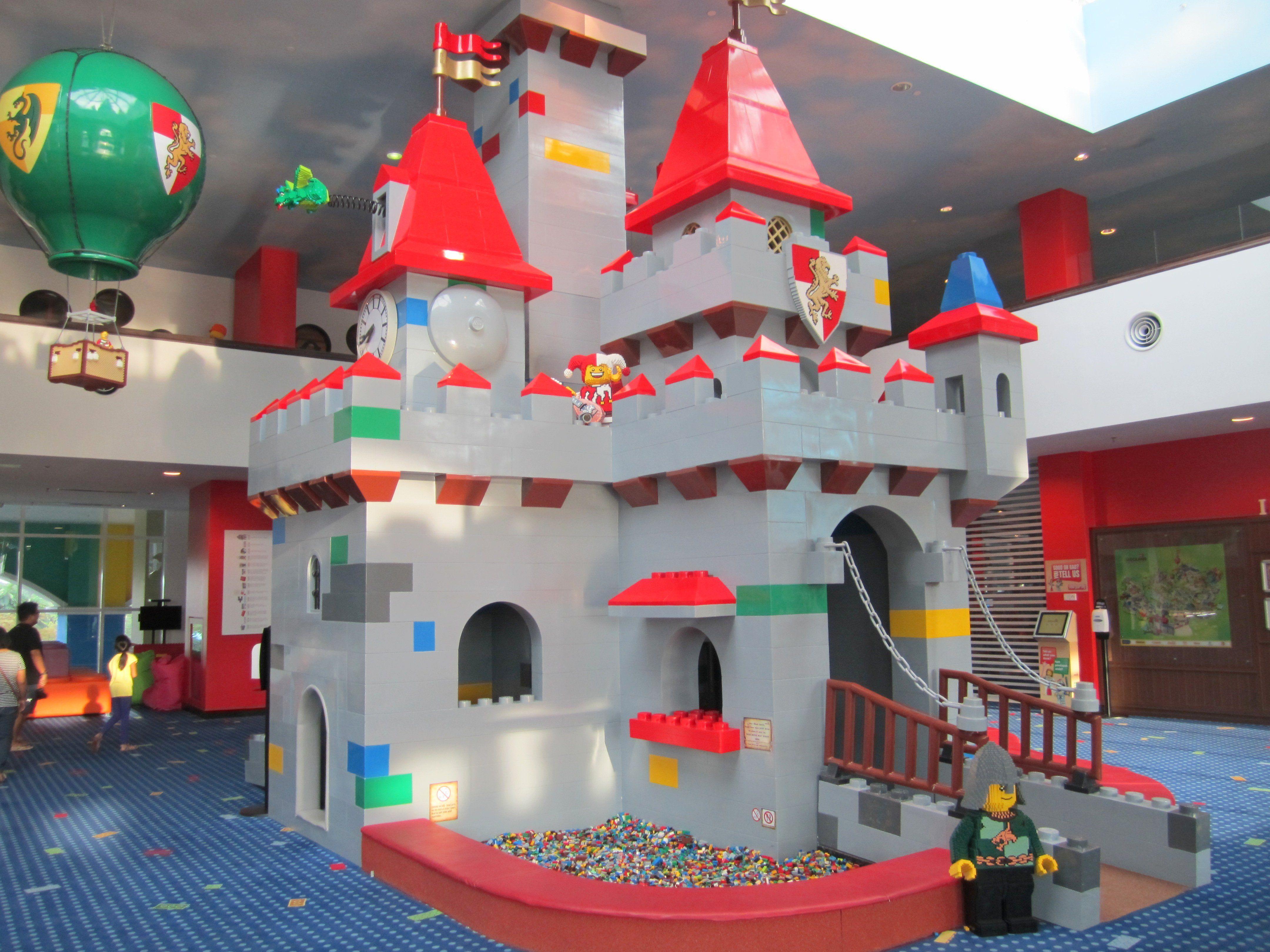 Review Legoland Malaysia Hotel Premium Adventure Themed