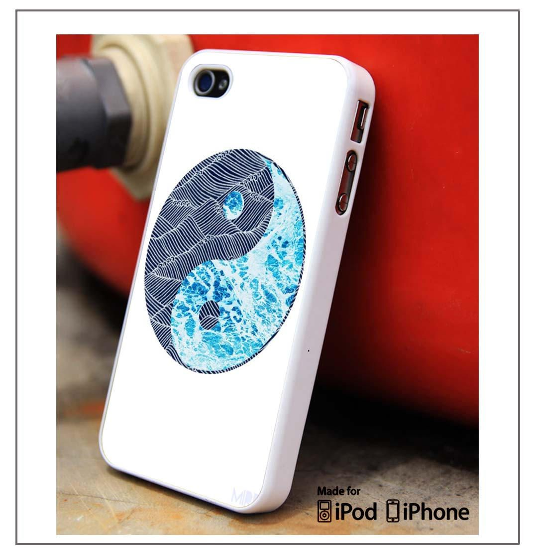 Tumblr iphone wallpaper yin yang - Yin Yang Tumblr Iphone 4s Iphone 5 Iphone From Icasesstore Com
