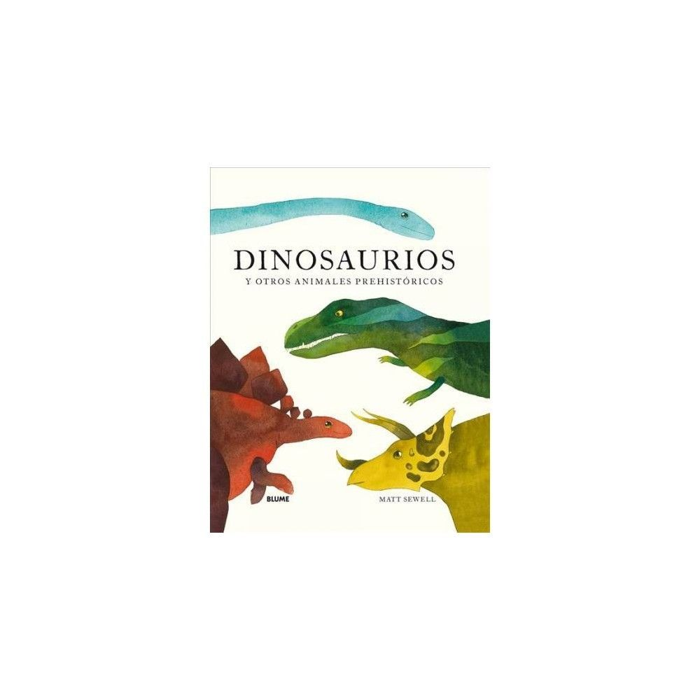 Dinosaurs : And Other Prehistoric Creatures - by Matt Sewell (Hardcover) #prehistoriccreatures Dinosaurs : And Other Prehistoric Creatures - by Matt Sewell (Hardcover) #prehistoriccreatures