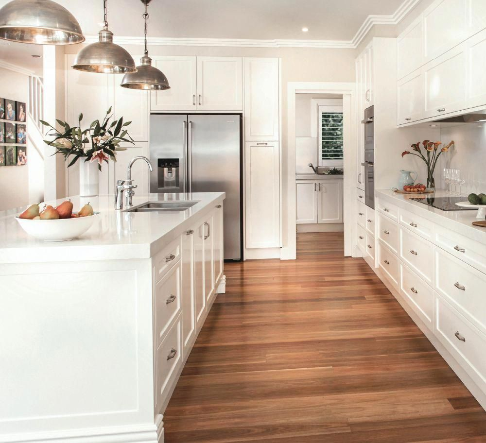 8 gift ideas for wine lovers in 2020 Wood floor kitchen
