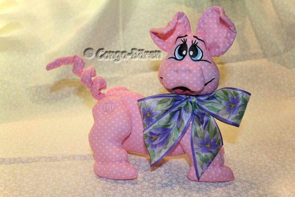schweinchen luci piggy luci n hen allerlei sewing divers pinterest n hen makerist und. Black Bedroom Furniture Sets. Home Design Ideas