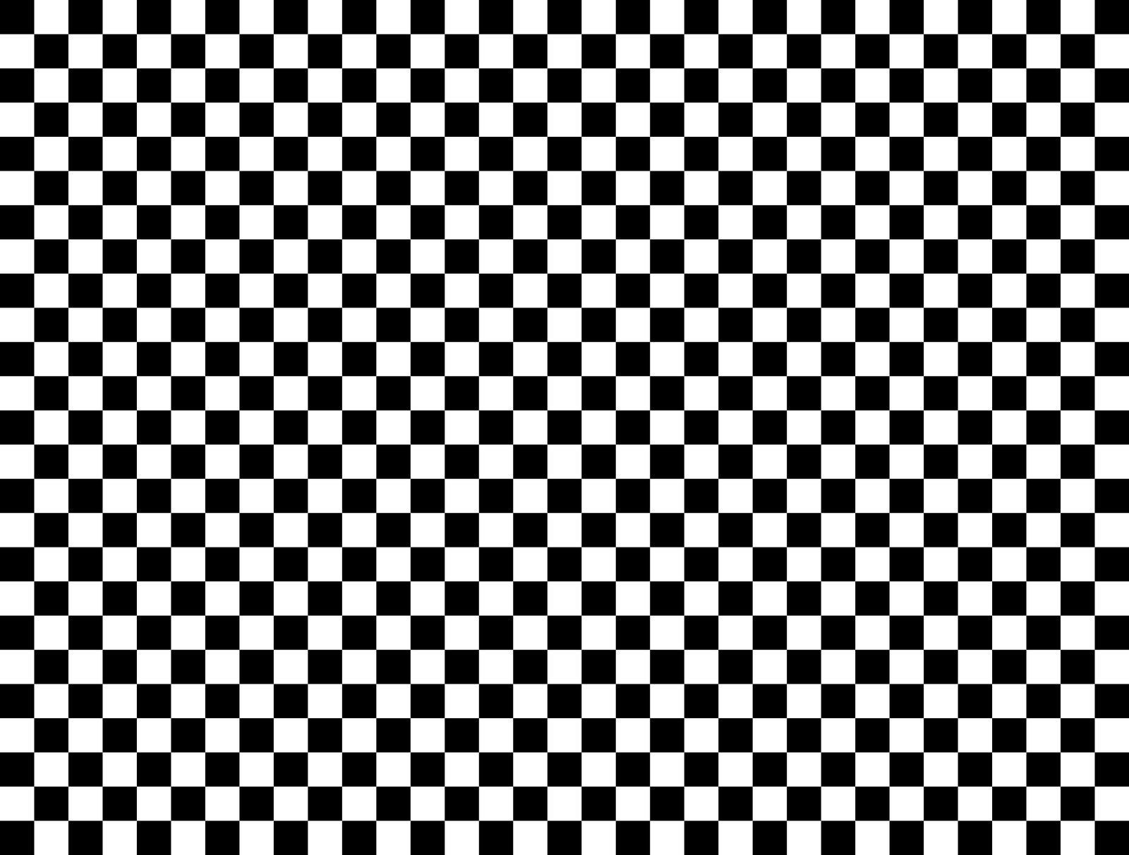 black and white checkered wallpaper paintings in 2019