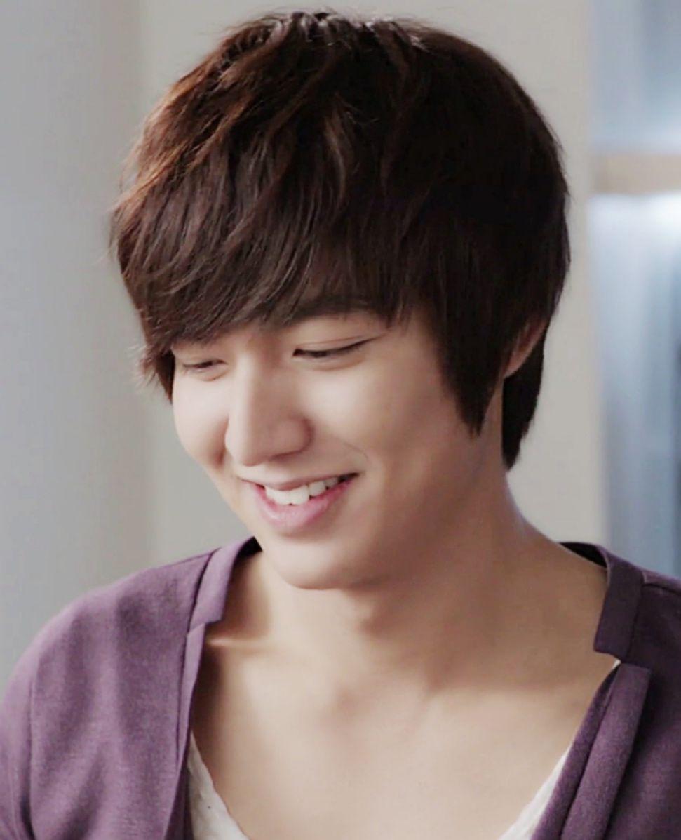 Lee Min Ho, City Hunter, 2011.