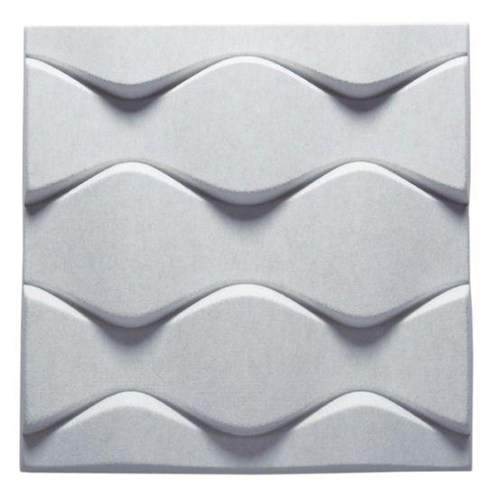 Soundwave FLO  Decorative Textured Acoustic Panels
