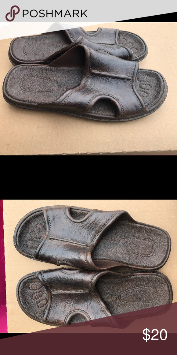 b7b2020fa Pali Hawaii Men s Sandal Waterproof Men s Sandal Pali Hawaii Shoes Sandals    Flip-Flops