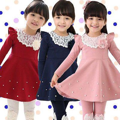 4ca42bdb8 molde de vestido para niñas mangas largas - Buscar con Google | Ropa ...
