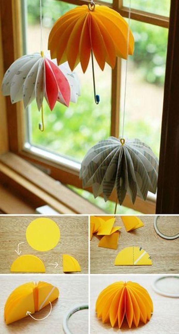 Photo of 40 Handmade DIY Decoration Ideas For Different Purposes – Bored Art