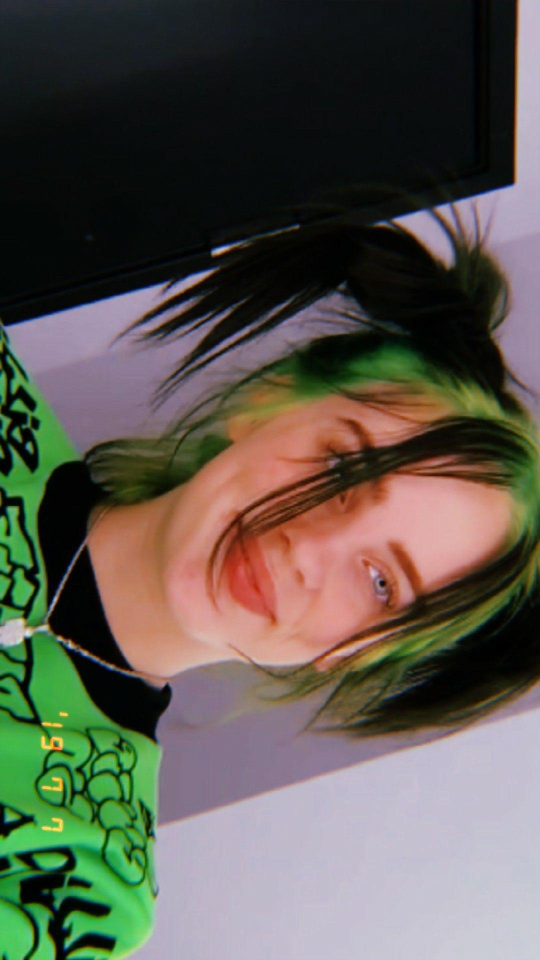 Billie Eilish Billie Billie Eilish Celebrities