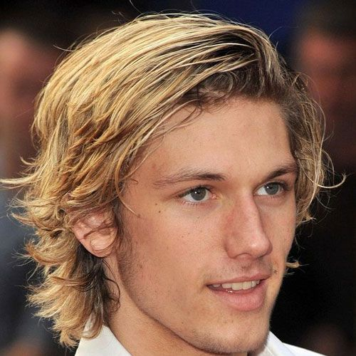 40 Best Blonde Hairstyles For Men 2020 Guide Surfer Hair Boys Long Hairstyles Long Hair Styles Men