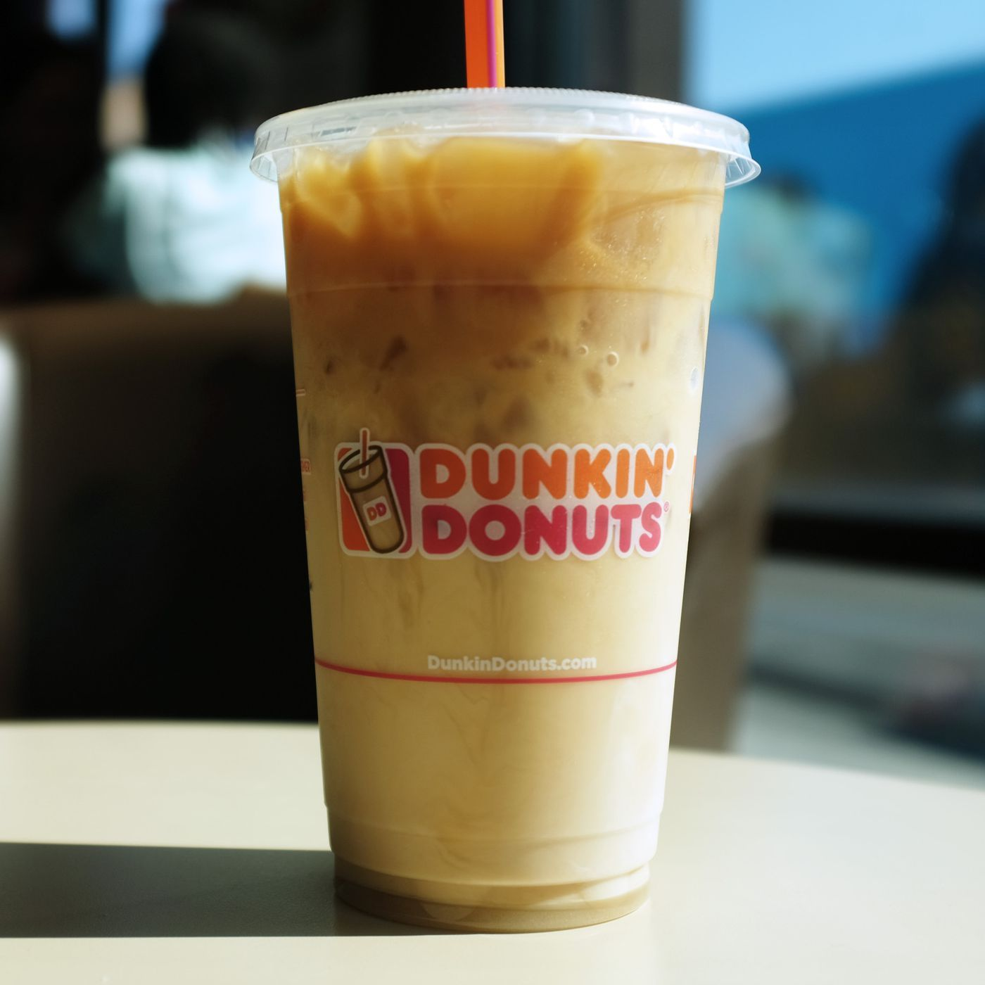 How To Make Dunkin Donuts Iced Coffee Mocha In 2020 Dunkin Donuts Iced Coffee Recipe Dunkin Donuts Iced Coffee Vanilla Iced Coffee