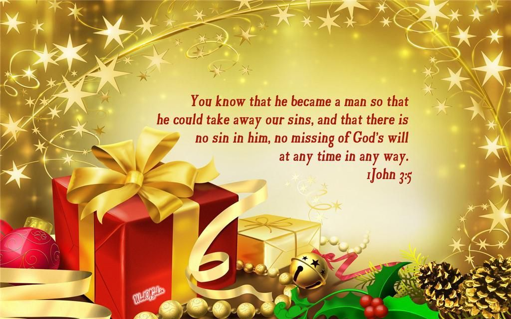 Bing Inspirational Bible Quotes With Pictures | Christmas Bible Verse For  Inspiration Today. More In