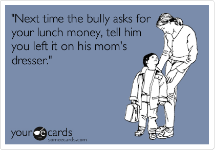 An Elegant Solution Funny Confessions Funny Encouragement Autism Parenting