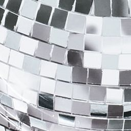 Perfect for adding a sparkly touch to any celebration these disco ball paper plates feature & Disco Ball Paper Plates | Disco ball and Discos