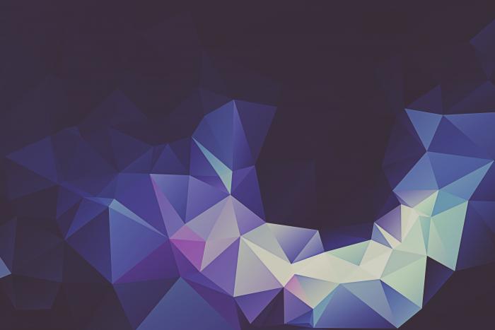 50 fondos de pantalla simétricos - IMG