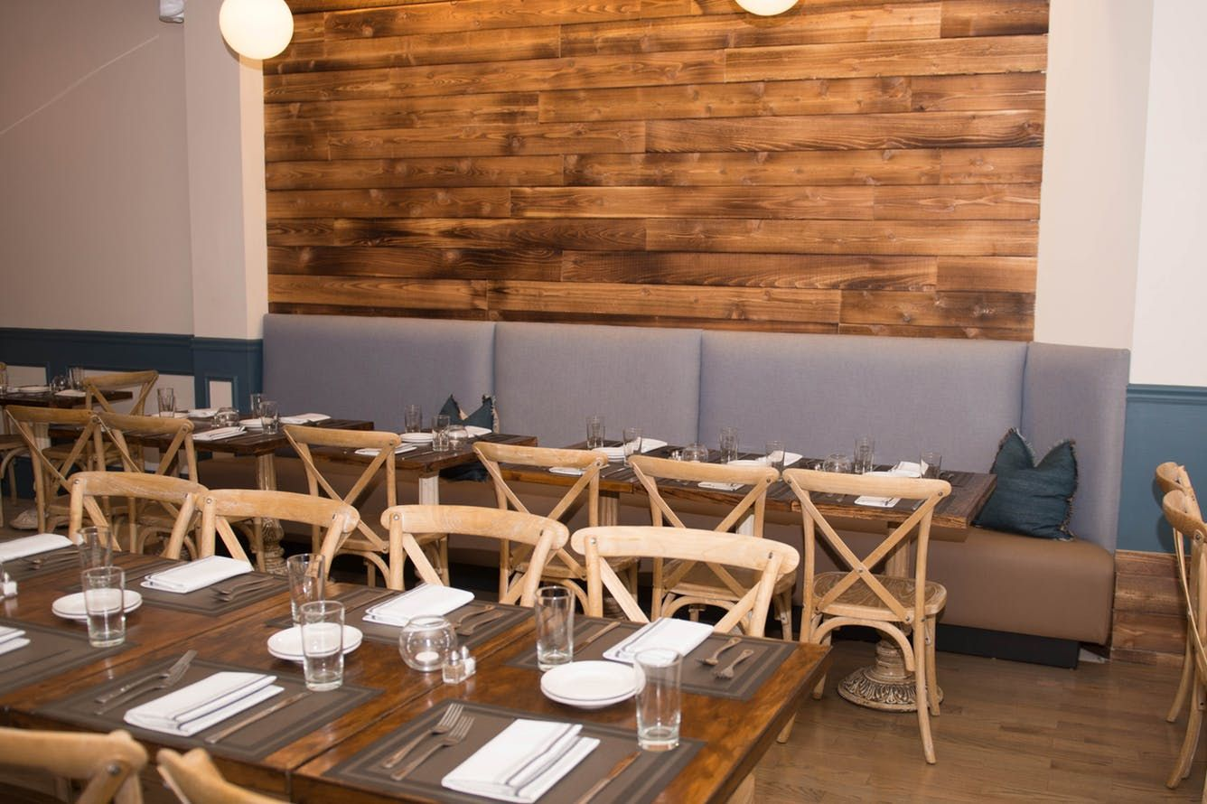 13 Sit Down Restaurants Where You Can Have A Nice Meal With