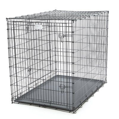 Midwest Homes For Pets Solutions Pet Crate In 2020 Waterproof Dog Bed Dog Pet Beds