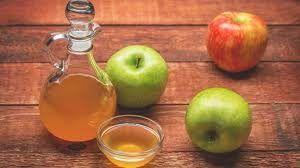 Apple Cider Vinegar for Canker Sore