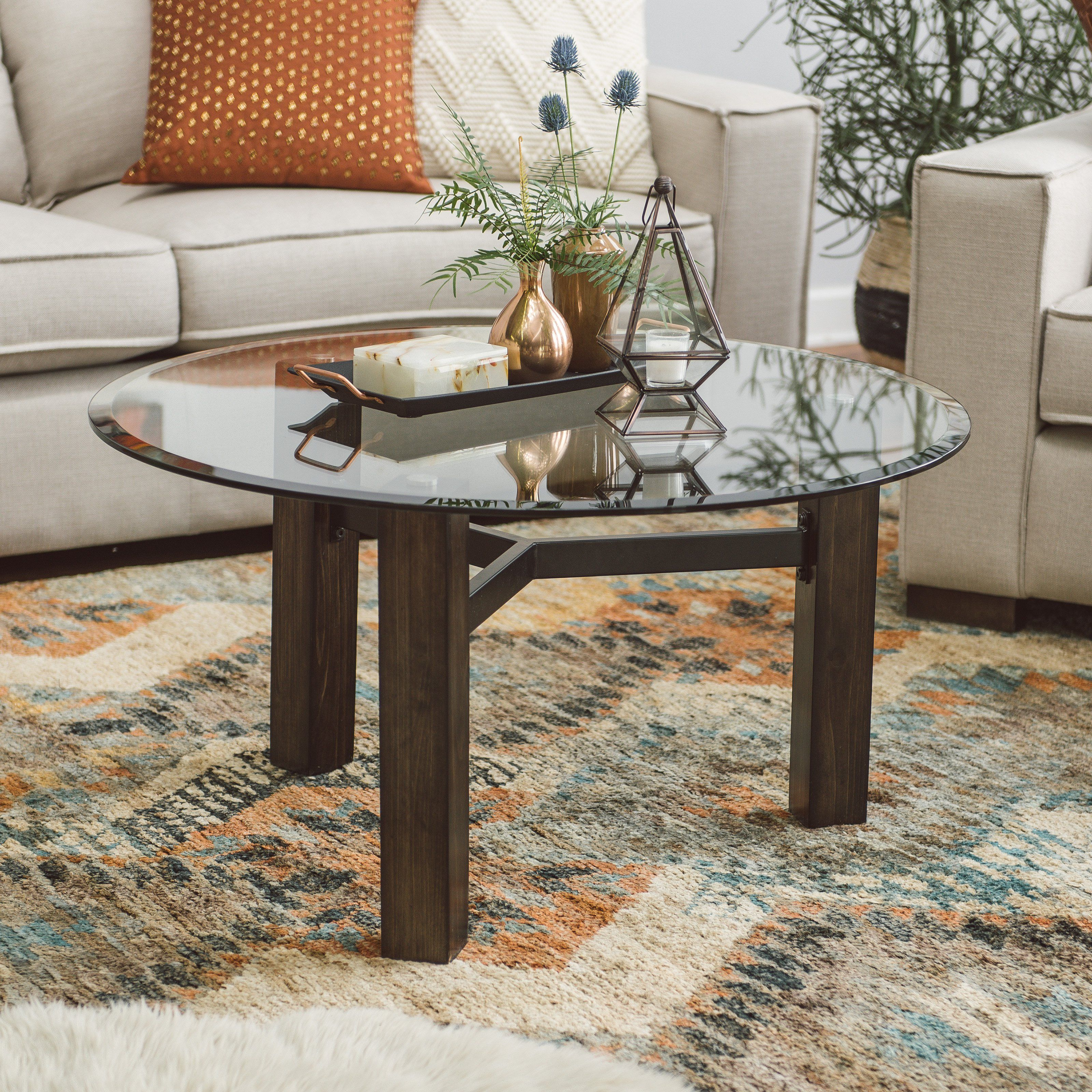 11+ Wood and glass coffee table set ideas in 2021