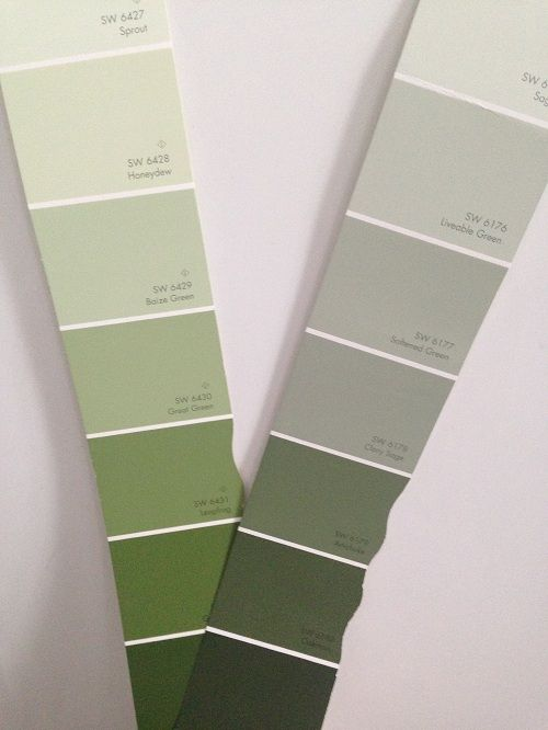 Sherwin Williams Clary Sage Paint Color Appears Gray Compared To Green Sage Paint Color Paint Colors For Home Exterior Paint Colors