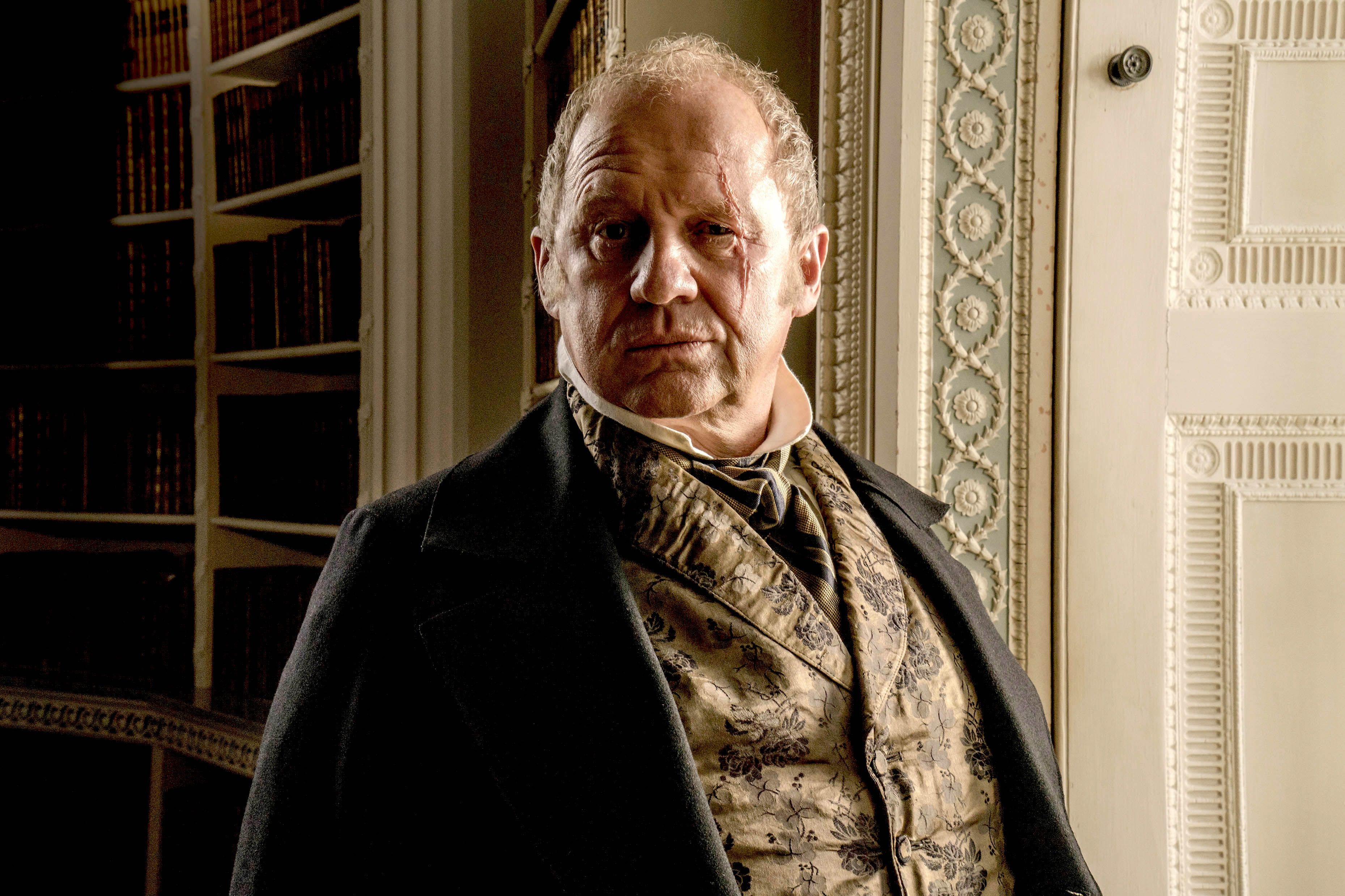 Peter Firth (born 1953)