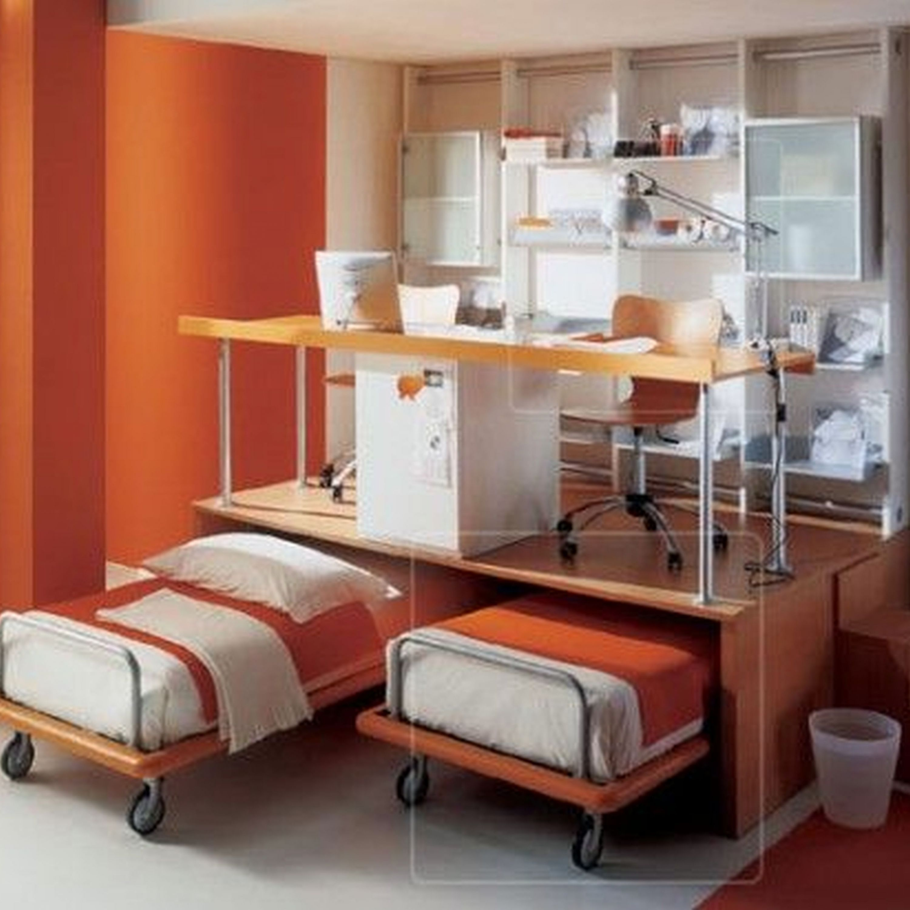 Storage Solutions For Small Spaces  Furniture Storage Solutions Mesmerizing Storage Solutions For A Small Bedroom Design Inspiration