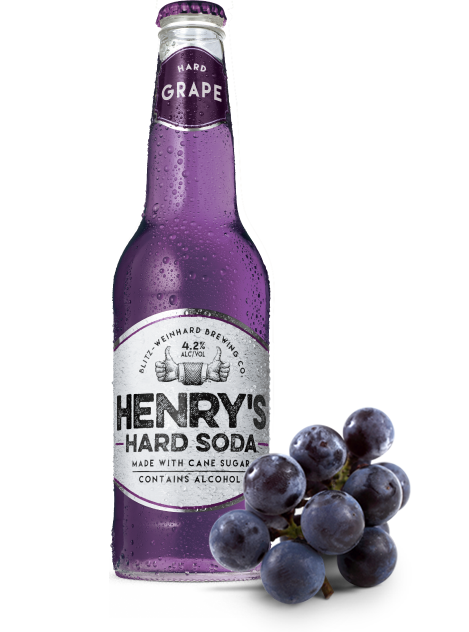 Today Henrys Hard Soda Gives Fans The Flavor Theyve Been Craving