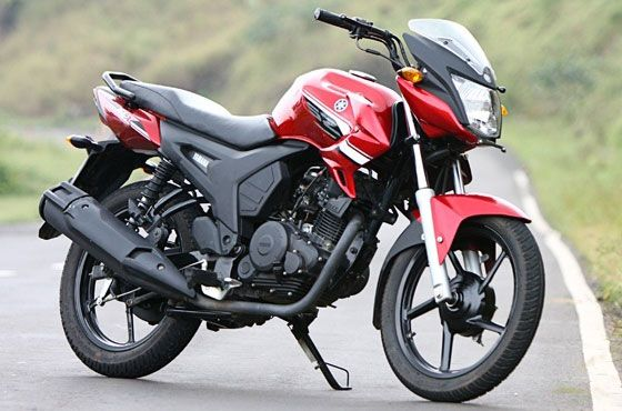 Yamaha Motor To Re Ignite Assembly From Pakistan Bike Prices