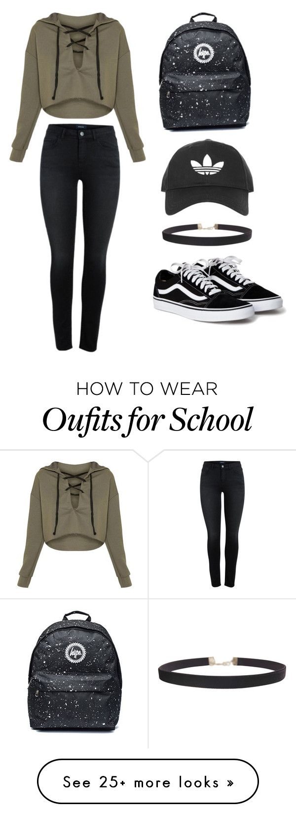 """Sin título #1"" by ktyfru on Polyvore featuring Topshop and Humble Chic"