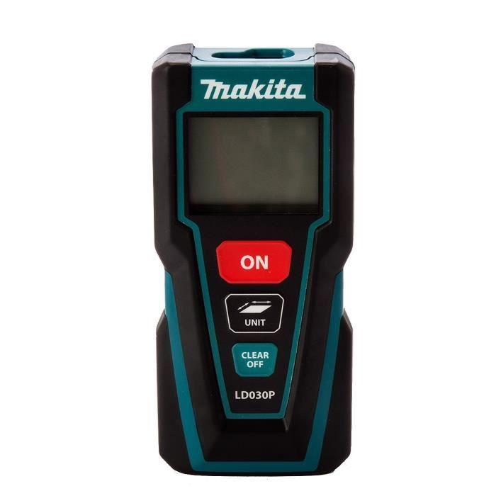 Makita Télémètre Laser Ld030p 30 M Products En 2019