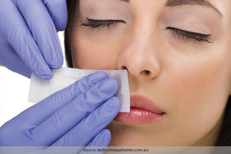 What Are The Aftercare Lip Wax Tips And Suggestions Con Imagenes Depilacion De Cejas Depilacion Facial Cera Para El Cabello