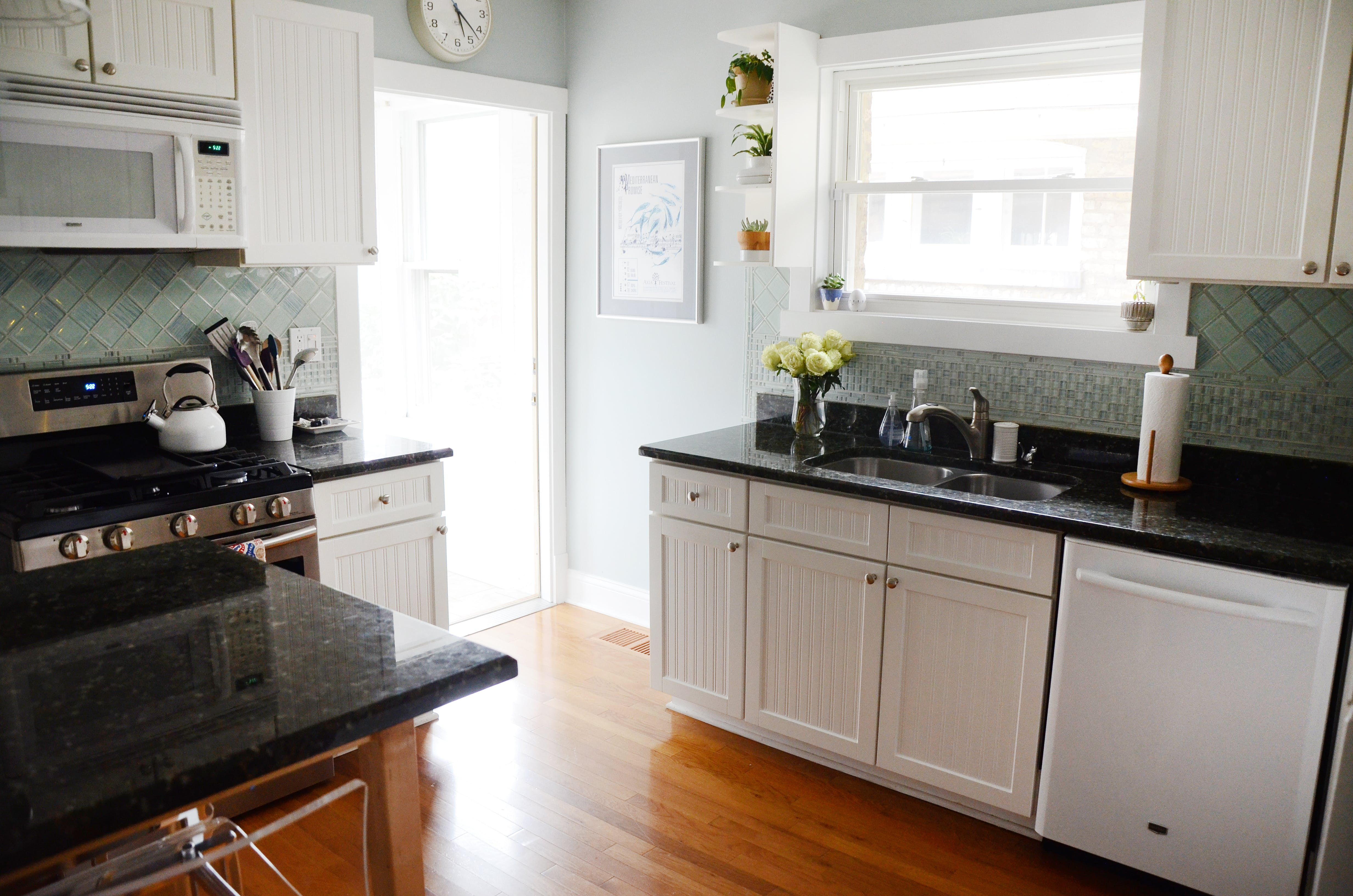 In Stock Kitchen Cabinets Chicago : Stock Cabinets ...