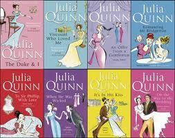 Julia Quinn Novelas Romanticas Libros Historias De Amor