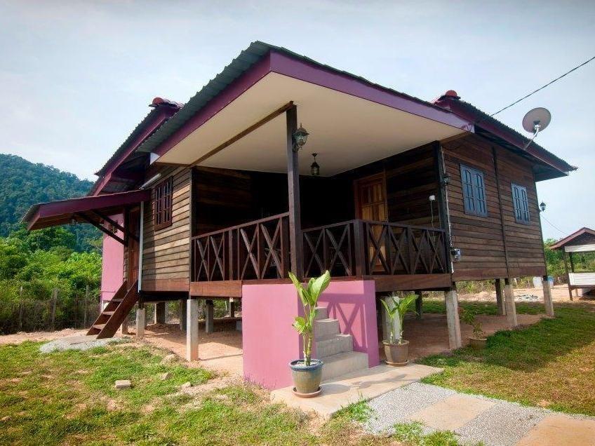 Langkawi Padimas Village Inn Langkawi Malaysia, Asia