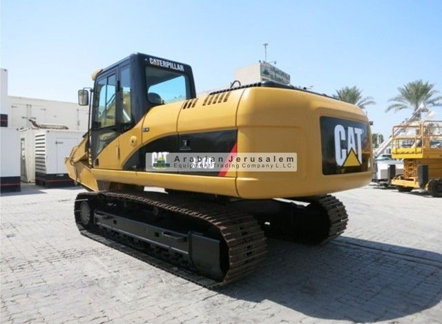 EXCAVATOR-TRACKED  Brand: CATERPILLAR, Model: 320D, Year: 2007 http://www.al-quds.com/category.php?id=23 For Updated Stock Click: http://www.al-quds.com/ #Excavator #Heavyequipment #earthmoving #constructionequipment #sharjah