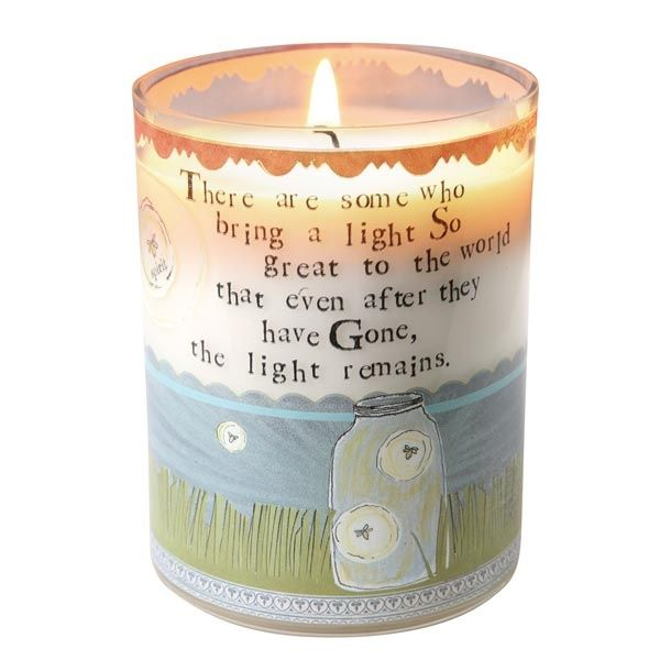 Sympathy Candle Gift Coconut Wax Candle Scented Candle Sorry For Your Loss Candle Condolence Gift Personalized Candle Gift