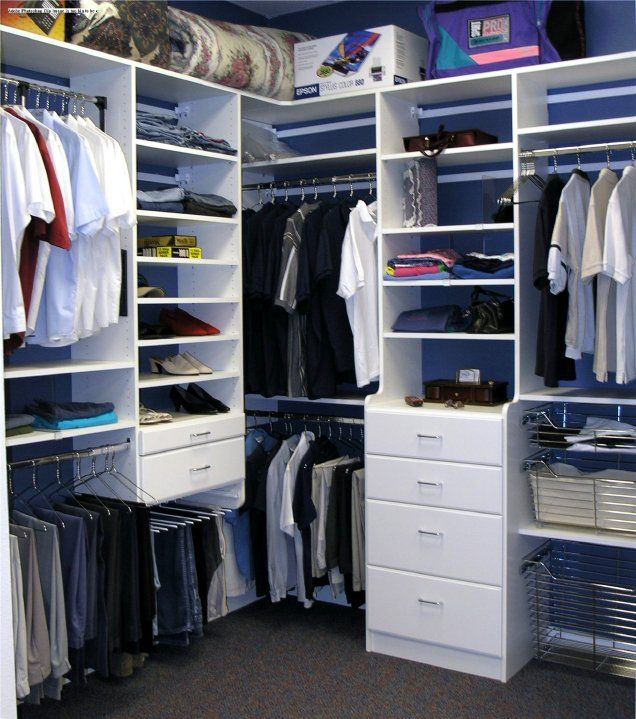 Custom Closet Example Create More Space Murphy Bed Store Spring