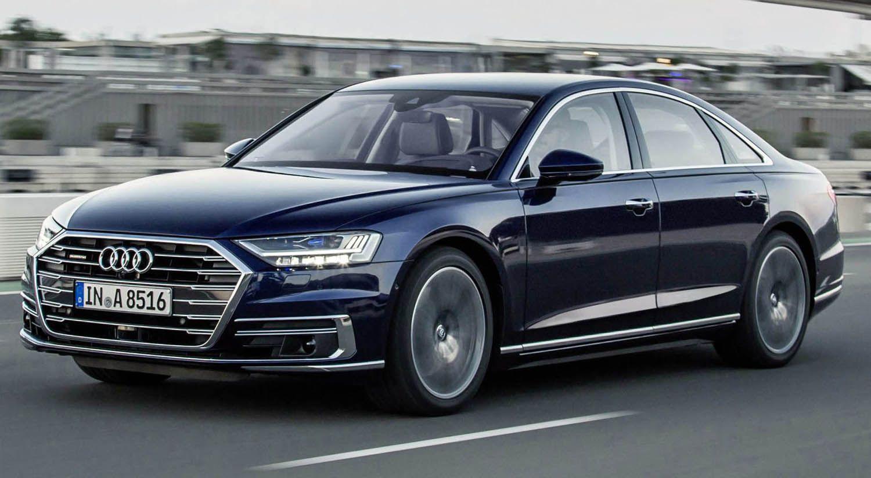 أودي أي8 الجديدة السيدان الفاخرة والمتوفقة بحصريتها لائحة الأسعار بحسب البلد موقع ويلز Best Luxury Cars Car Audi A8