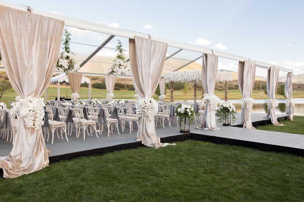 Wedding Emergencies That Require Back Up Plans Wedding Ceremony