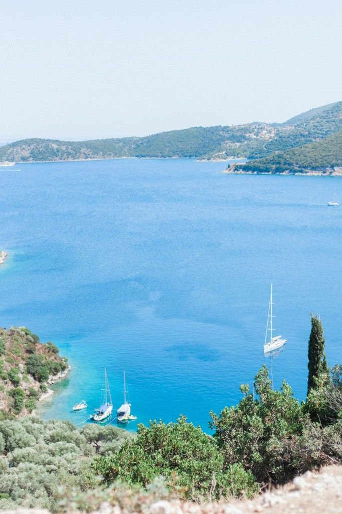 In 2014, I travelled to the small island of Ithaca, Greece to photograph a friend's wedding.  Ever since then I've had a hankering to go back, so when I embarked on my year of travel in the summer of last year, Ithaca was one of the first destinations on my list.  I've now been lucky...  Read more »