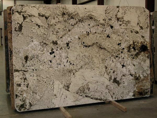Sequoia Granite Slab Selected For The Greige Kitchen Not The Delicatus Granite Granite Slab Kitchen Countertops
