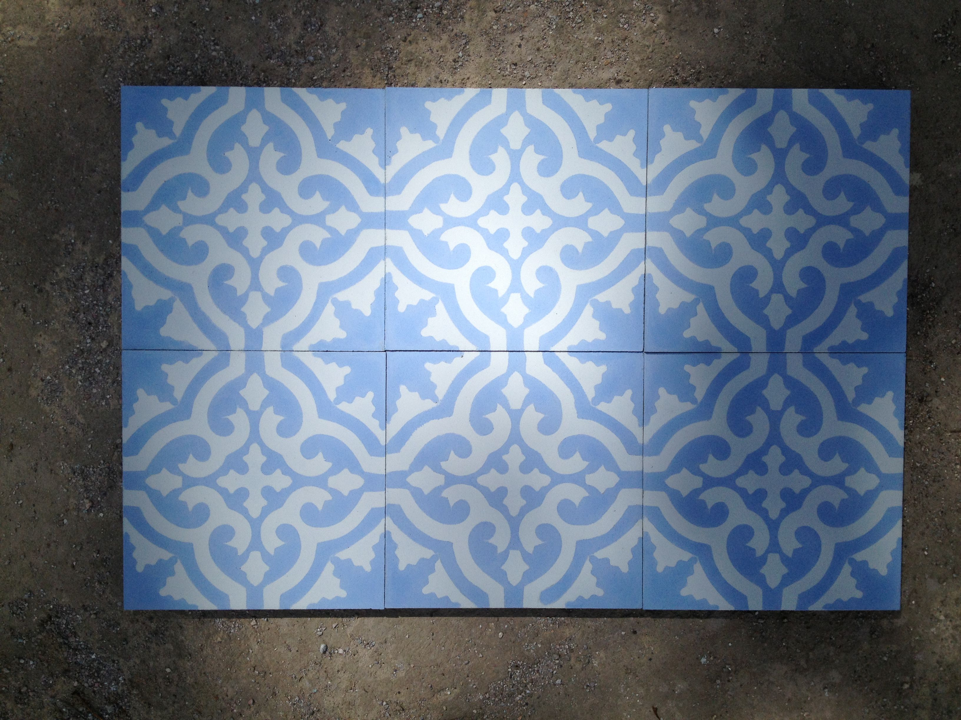Explore Cement Tiles, Morocco, And More
