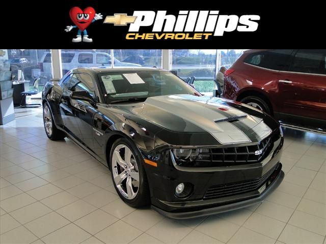 Image detail for -Phillips Chevrolet's Blog: Transformed Camaro