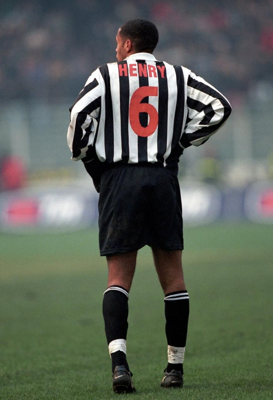 los angeles edefd 3cd0b The Antique Football on | Fujibol | Juventus players, Best ...