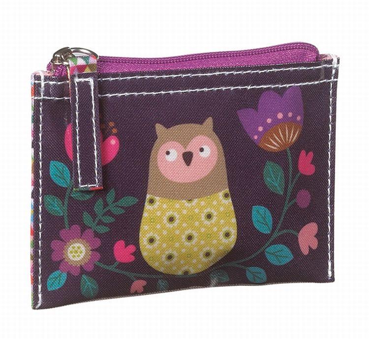 Cute #Owl #purse by #Mini Labo from www.kidsdinge.com https://www.facebook.com/pages/kidsdingecom-Origineel-speelgoed-hebbedingen-voor-hippe-kids/160122710686387?sk=wall