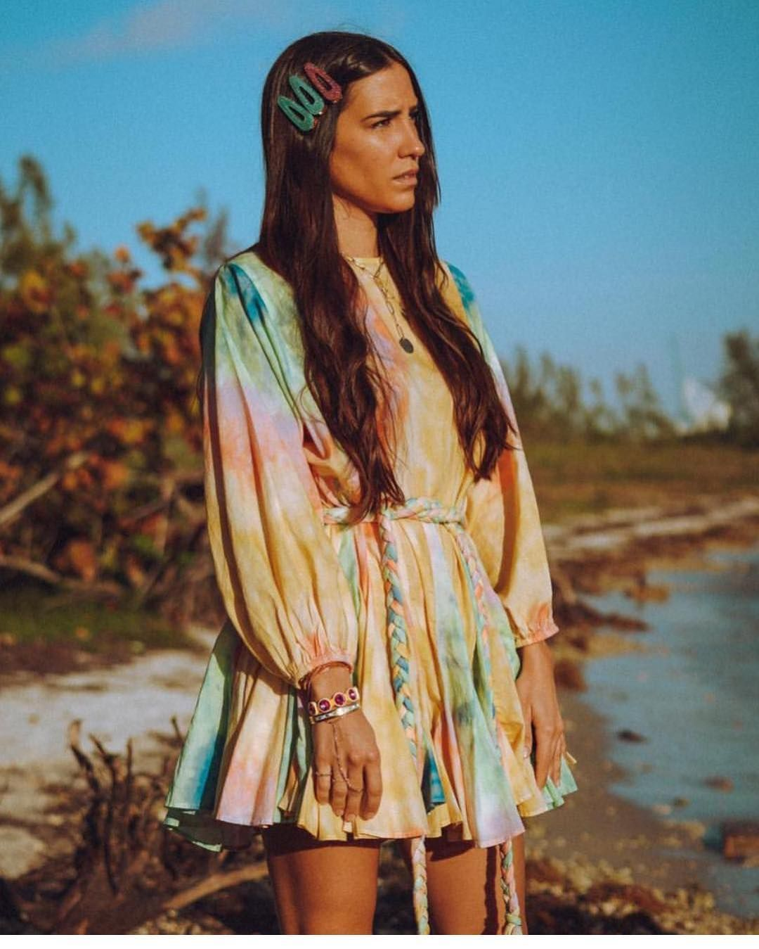 15++ Bohemian tie dye dress ideas in 2021