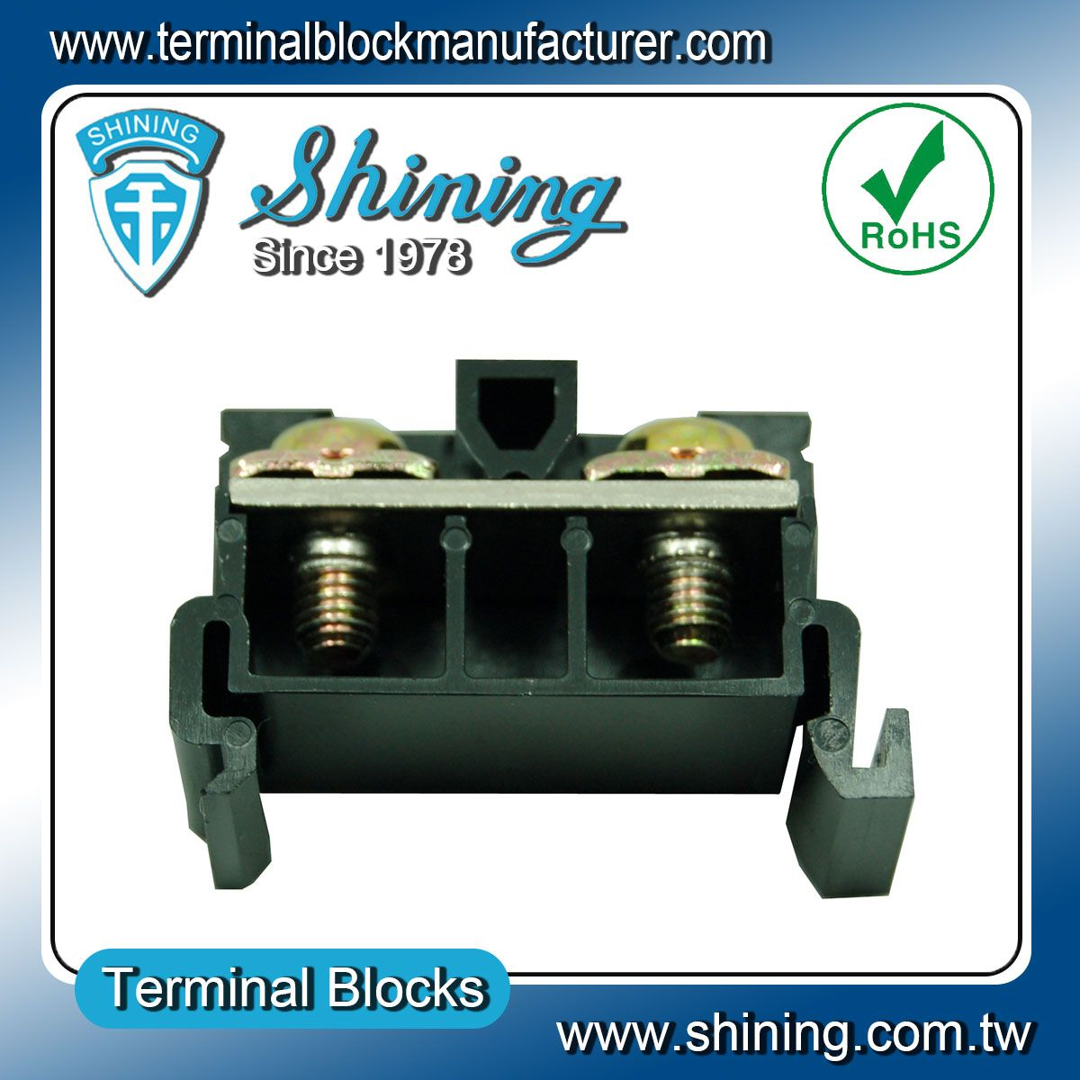 Pin On Terminal Blocks